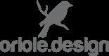 oriole design